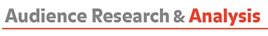 Audience Research & Analysis (ARA): Market Research and Economic Analysis for the arts, cultural tourism, education and government